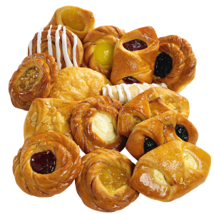 Danish & Pastries